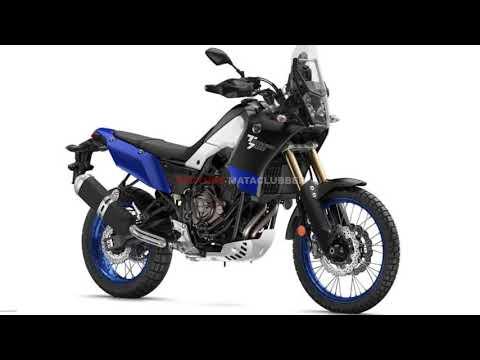 Yamaha Tenere  New Model