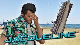 GTA 5 Machinima - Jacqueline