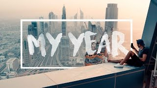 Video KOLD - My Year 2016 download MP3, 3GP, MP4, WEBM, AVI, FLV Juni 2018