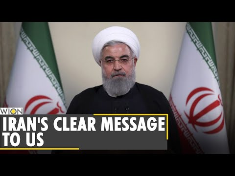 Iran to US: