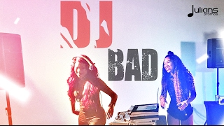 "Jo Jo Feat. Patrice Roberts - DJ Bad ""2017 Soca"" (Trinidad)"