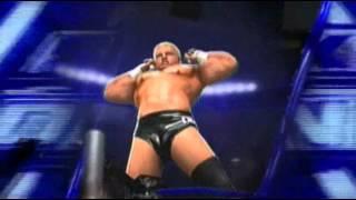 Custom WWE Smackdown Intro WWE 2K14 Born 2 Run