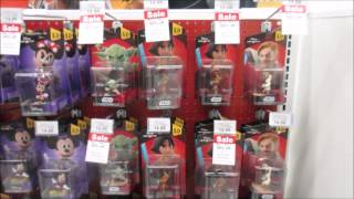 Hunting for Disney Infinity 3.0 Star Wars Exclusives!