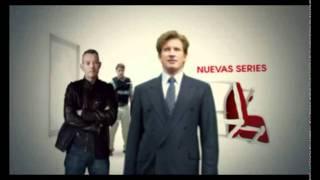 Semana de Preestrenos AXN España ( 11 al 15 Julio 2011 )