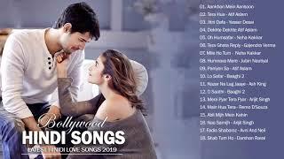 नए हिंदी गाने 2019 हिंदी दिल को छूने वाले गाने 2019 | बॉलीवुड रोमांटिक गाने, भारतीय प्रेम गीत