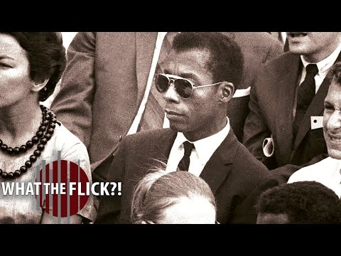 Thumbnail: I Am Not Your Negro - Official Documentary Review