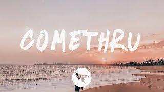 Jeremy Zucker - comethru (Lyrics) ft. Bea Miller