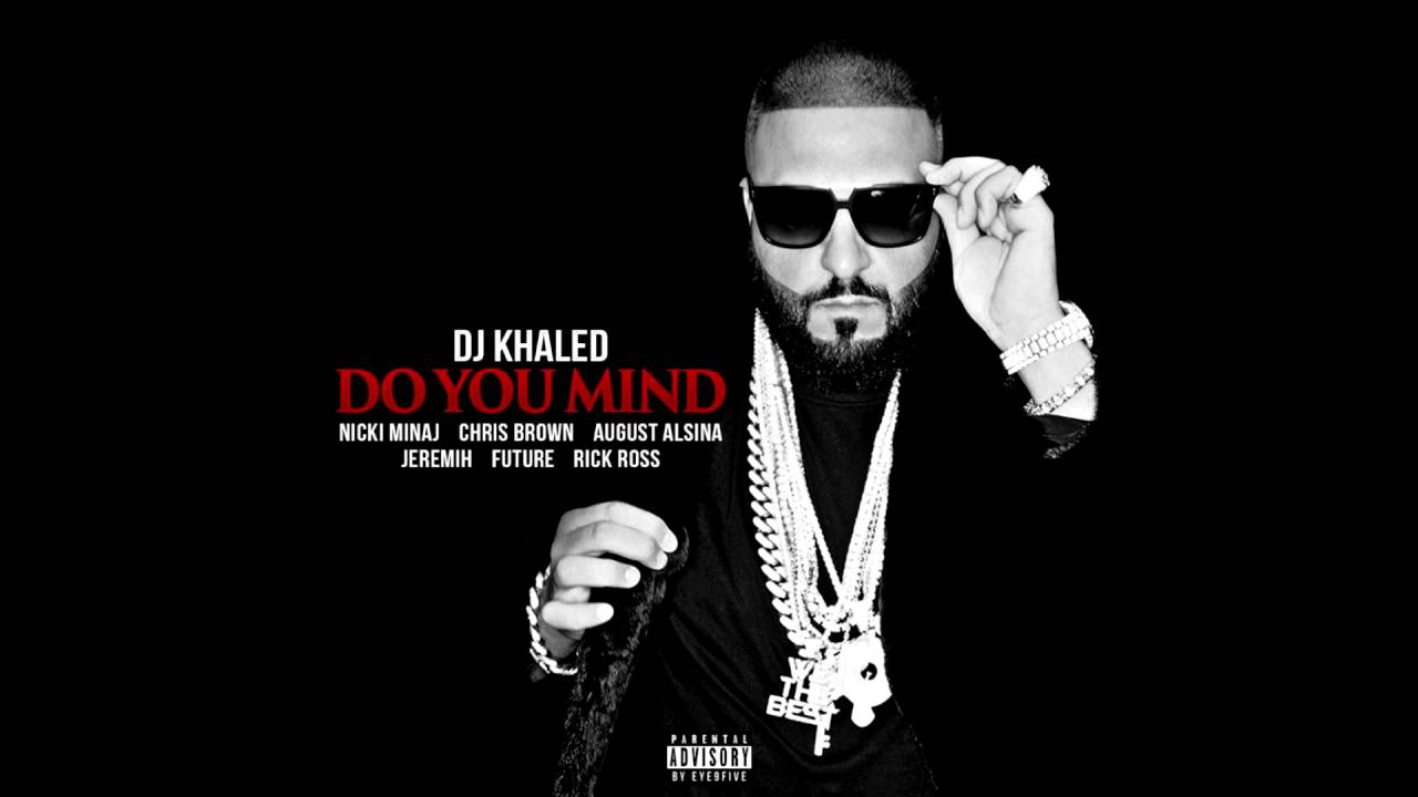 Hold You Down (DJ Khaled, Chris Brown, August Alsina ...