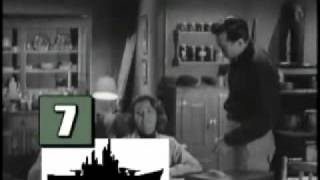 The Giant Claw (1957) - 'Battleship' Count