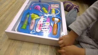 toy box a1小小醫生 little doctor kk doktor リトルドクター