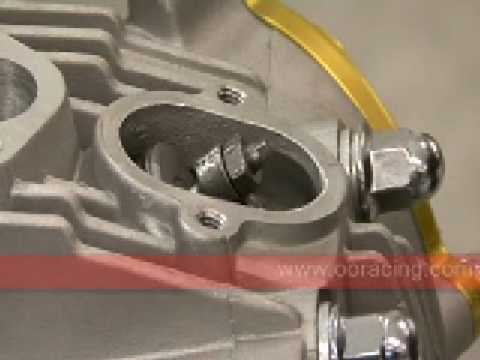 ooracing com how to set your Valve Clearance