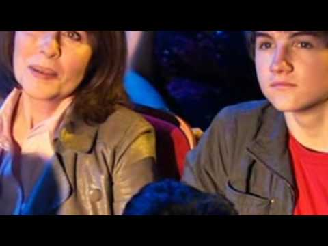 The Sarah Jane Adventures S02E05 Secrets of the Stars Part 1