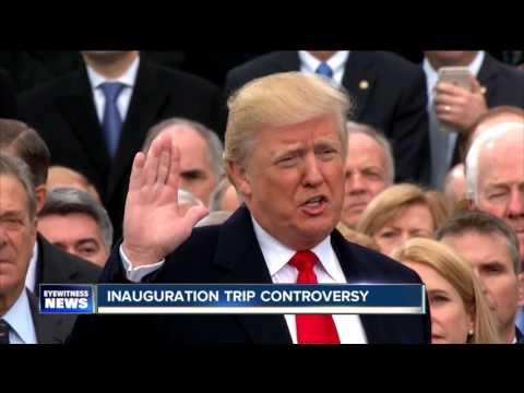 Controversy over school trip to Washington D.C.