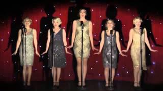 Elle & The Pocket Belles  Get Down Tonight
