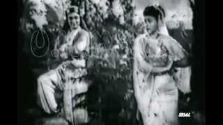 RAFI  &  ASHA  -  RARE SONG  -  TAMIL VIDEO AND HINDI AUDIO REMIX