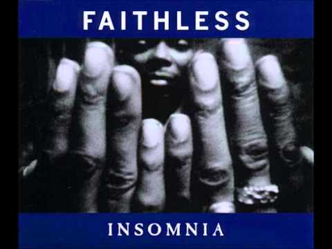 Faithless - Insomnia (HD)