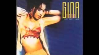 "Gina Go-Go ""I Can"