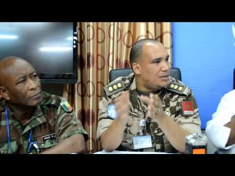 Nord-Kivu : La MONUSCO annonce la désactivation de ses Bases dans certains coins de la province.