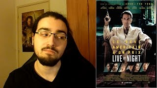 Critique à chaud | Live by Night