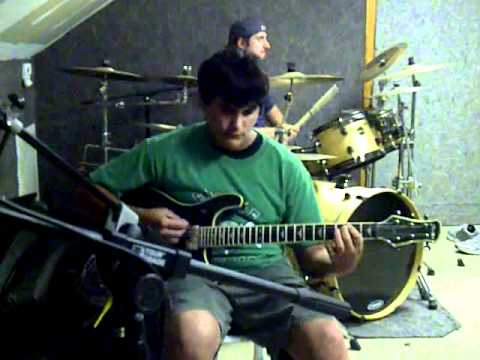 The Metal Cover by Bam Comeaux