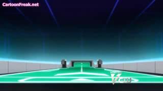 Cross Fight B Daman Episode 1 English Dub