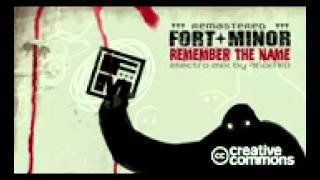 Fort Minor   Remember The Name Remiix By Eminem Vevo Live