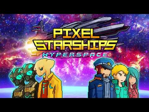 Image result for Pixel Starships™ : Hyperspace