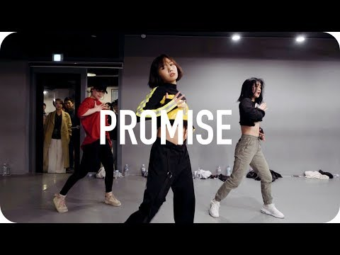 Promise - Ciara / May J Lee Choreography