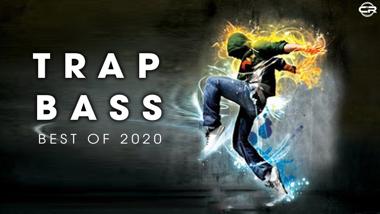 Aggressive Trap Mix, Bass, Rap, Hip Hop, EDM / Trap Music 2020 / Workout Motivation Music[ CR TRAP ]