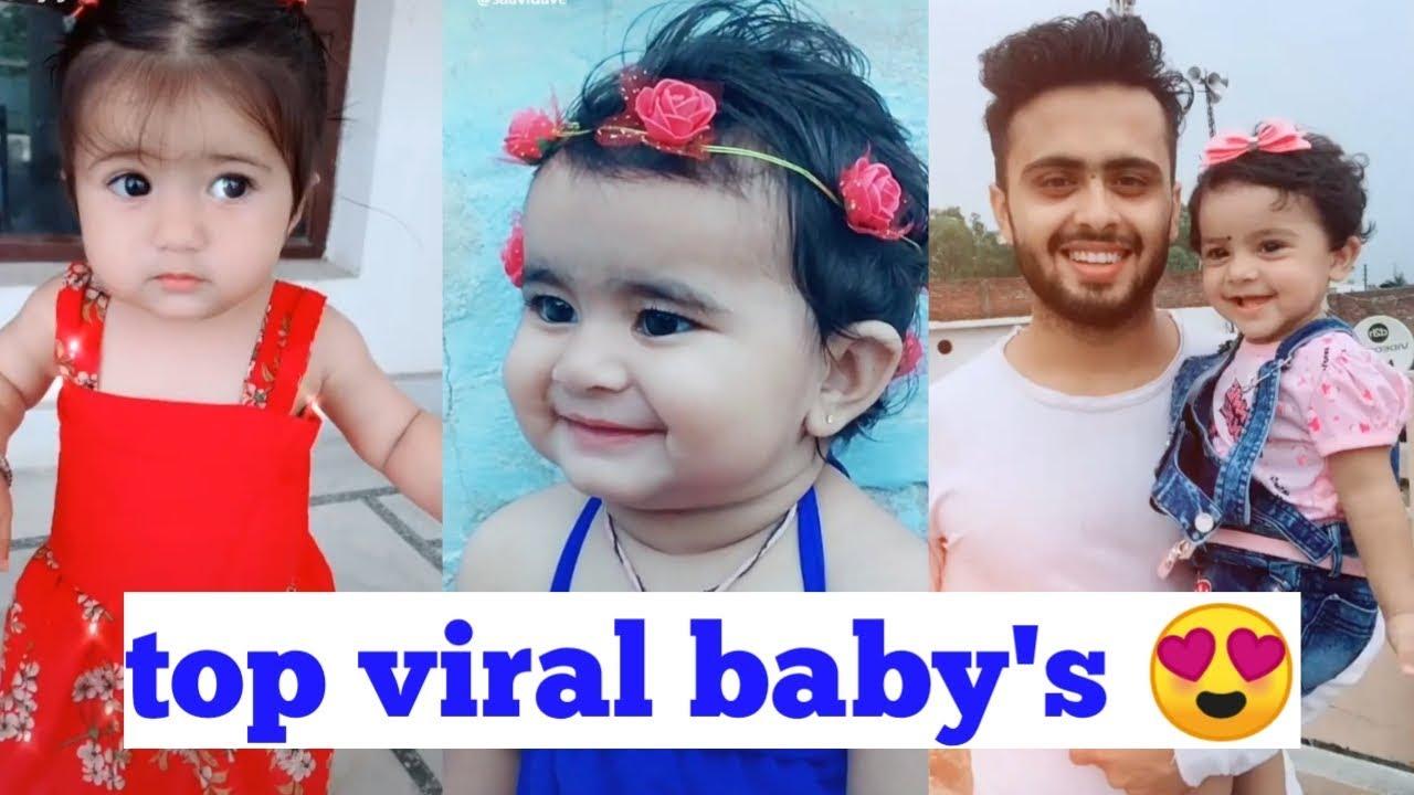 Cute baby Tik tok video(1) - YouTube  |Baby J Tik Toker