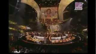 Patti LaBelle - New Attitude Live VH1 Divas
