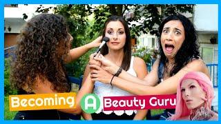 Προσπάθησα να γίνω Beauty Guru    Dodo