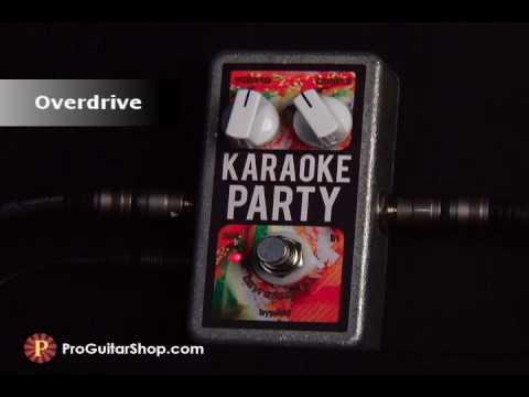 Devi Ever Karaoke Party