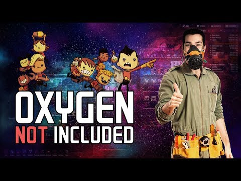 VMC - Oxygen Not Included #7