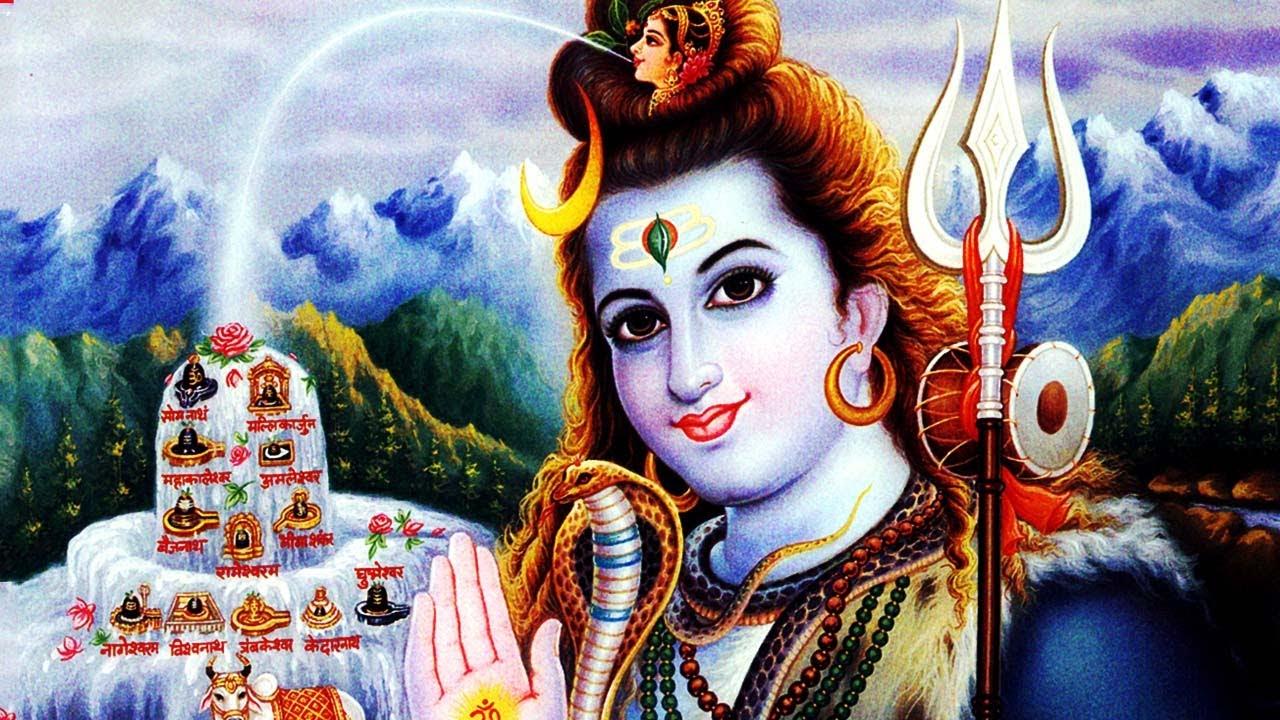 Pradosha Shiva Pooja | Shiva Ashtottara Shatanamavali & Shiva Panchakshara  Nakshatramala Stotram