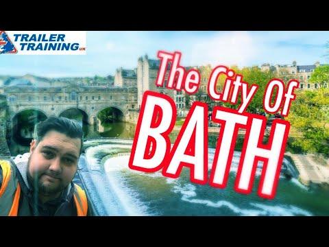 The-City-Of-Bath