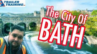 The-City-Of-Bath