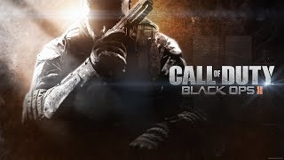 Yet another Cold War in COD: Black Ops II Campaign - #1
