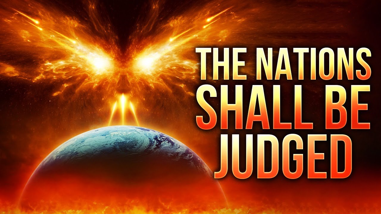 This Biblical End-Time Prophecy May Happen Sooner Than We Realize