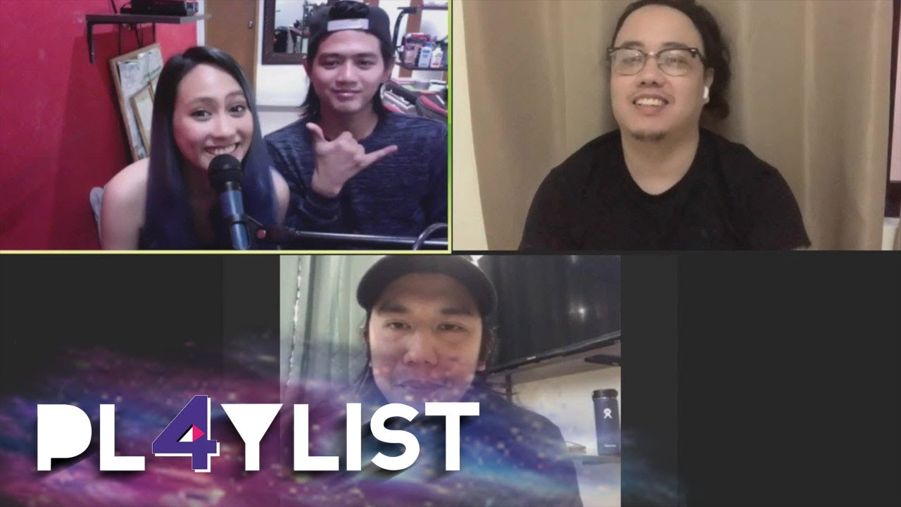 Playlist Extra: Gracenote's 'Bring Me' challenge gets hijacked for Eunice Jorge's birthday