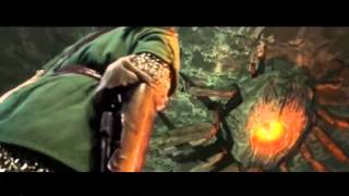 The Legend of Zelda Trailer #1 2016 Movie HD FM