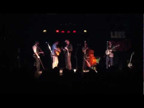 Punch brothers flippen flip live in toronto mov