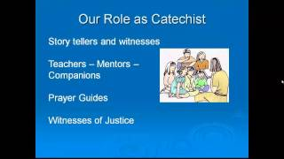 Introduction to Catechesis:Sewing the Seeds of Faith