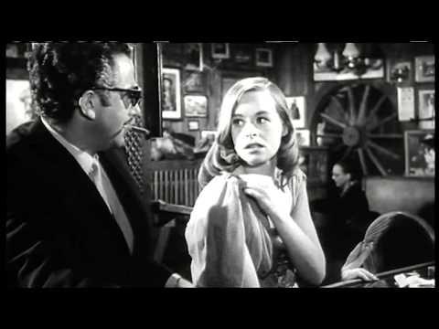 La Bestia de la Cueva Maldita Monte Hellman 1960 DVDrip by Hammett