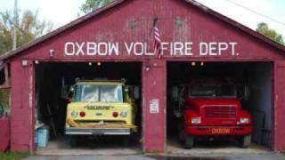 Oxbow Volunteer Fire Department