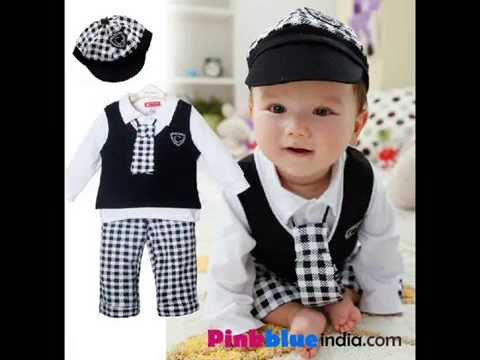 012473ad1 Baby Boy Formal Dresses in India - YouTube