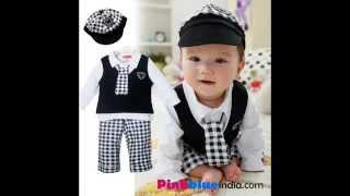 Baby Boy Formal Dresses in India