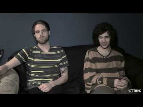 Interview: Real Friends