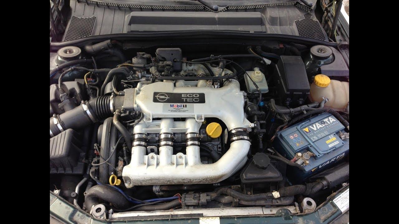 Opel Vectra B V6  U0437 U0430 25 U043a