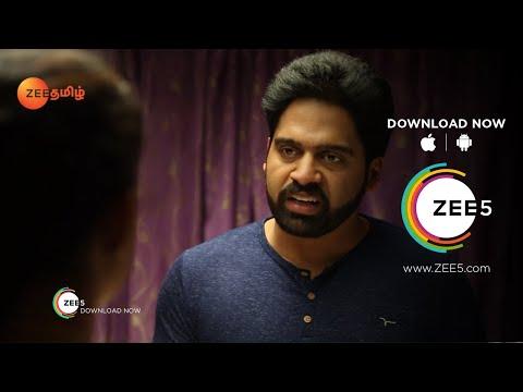 Rekka Katti Parakuthu Manasu - Indian Tamil Story - Episode 265 - Zee Tamil TV Serial - Best Scene